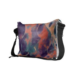 sunset daze nautilus messenger bag