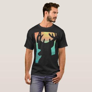 Sunset Deer T-Shirt