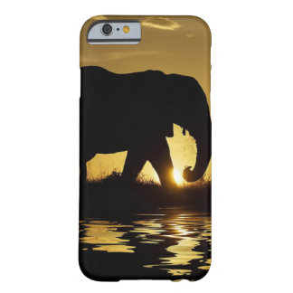 Sunset Elephant Case Barely There iPhone 6 Case