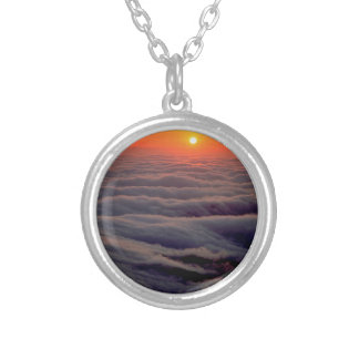 Sunset Ethereal Ocean Jewelry