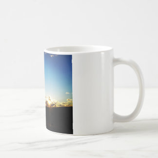 Sunset Fields Mug