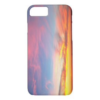 Sunset | Fire Island, New York iPhone 7 Case