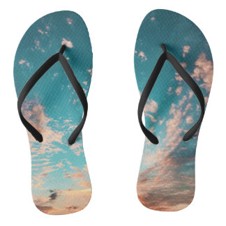 Sunset Flipflops