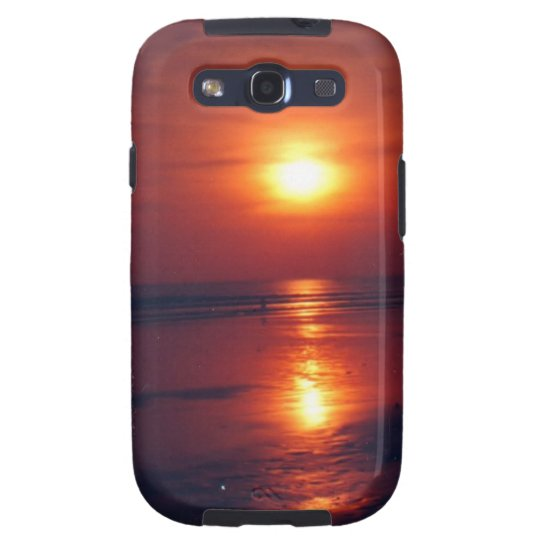 Sunset Galaxy S3 Case