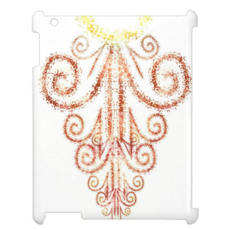 Sunset Givings iPad Cover