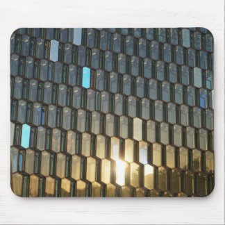 Sunset Glass Mouse Pad