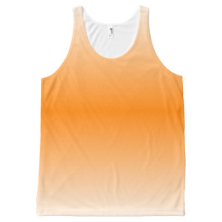 SunSet Graedient™ All-Over Print Tank Top