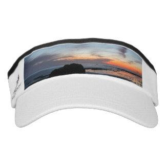 Sunset Handry's Beach Visor