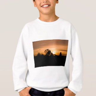 Sunset Harrier Jump Jet GR3 Sweatshirt