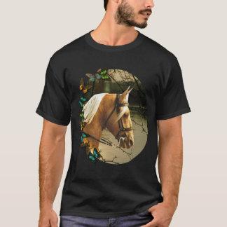 Sunset Horse T-Shirt
