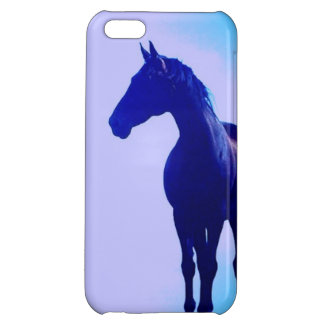 Sunset Horses Case For iPhone 5C
