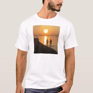 Sunset in Bali T-Shirt