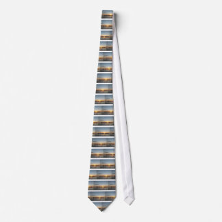 Sunset in Broome Tie