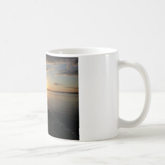 Sunset in Heaven Coffee Mug