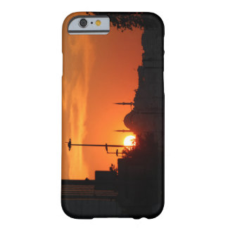 Sunset in Istanbul Barely There iPhone 6 Case