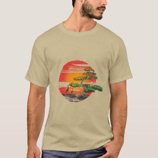 Sunset in Savannah T-Shirt