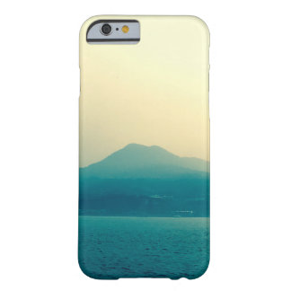 Sunset in Tamsui Barely There iPhone 6 Case