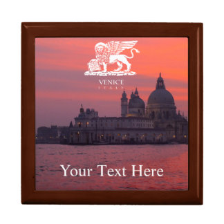 Sunset in Venice Gift Box