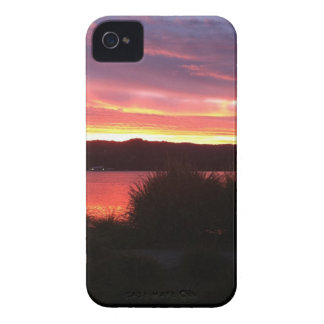 Sunset iPhone 4 Cases