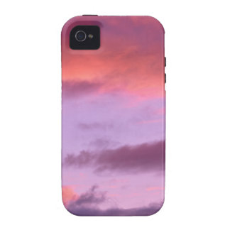 Sunset iPhone 4 Cover