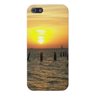 Sunset iPhone 5/5S Case