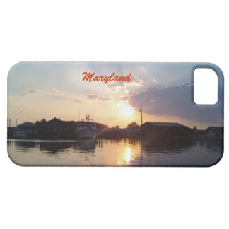 Sunset iPhone 5 Cases