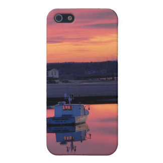 Sunset -  iPhone 5 cover