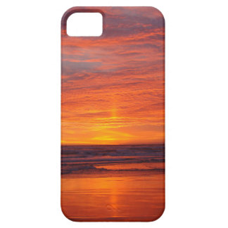 Sunset iPhone 5 Phone Case Barely There iPhone 5 Case