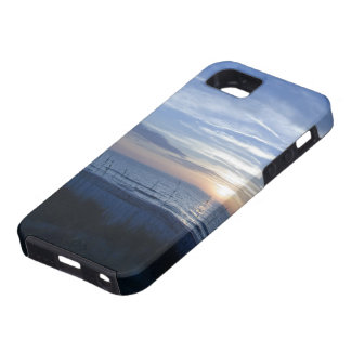 Sunset iPhone 5 Tough Case