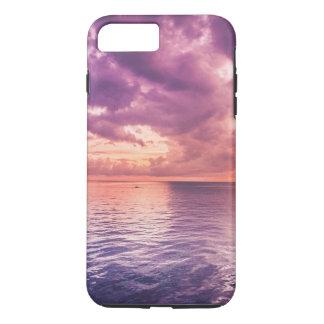 Sunset iPhone 7 Plus Case