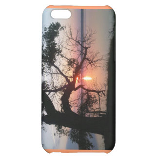 Sunset iPhone Case Cover For iPhone 5C