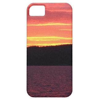 Sunset iPhone Case iPhone 5 Case
