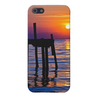 Sunset Case For iPhone 5