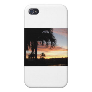 Sunset iPhone 4/4S Cases