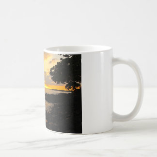 Sunset Kona.JPG Coffee Mug