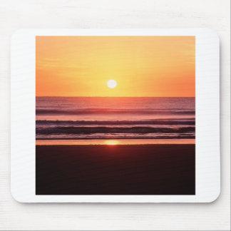 Sunset Lifes Energy Mousepad