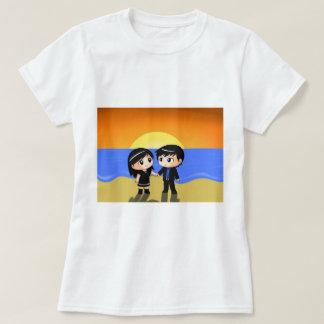 Sunset Love T-Shirt