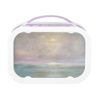 Sunset Lunch Box