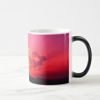 Sunset Magic Mug