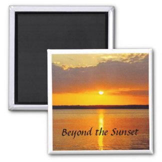 Sunset magnet, Beyond the Sunset Magnet