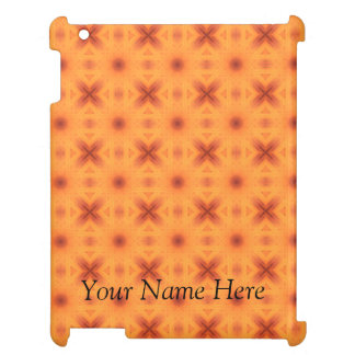 Sunset Mandala  iPad Case/iPad Mini Case Case For The iPad