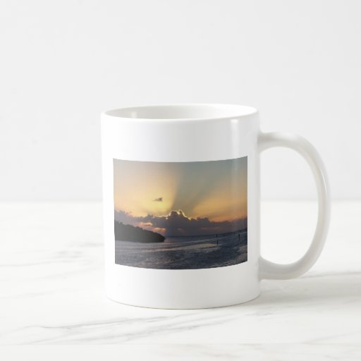 Sunset Mug