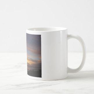 Sunset Mugs