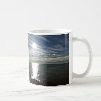 Sunset Mug by IreneDesign2011
