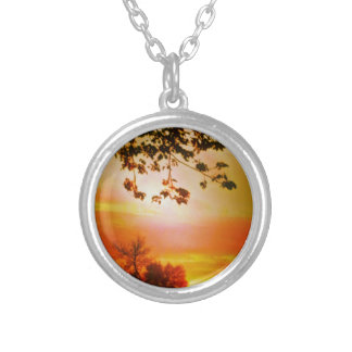 SUNSET NECKLACE