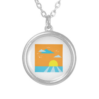 Sunset Necklaces