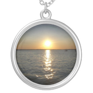 Sunset Necklace 1