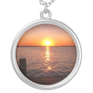 Sunset Necklace 2