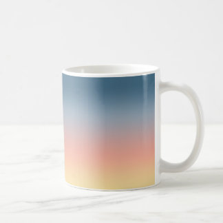 Sunset Ombre Gradient Mug