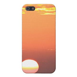 Sunset on Kauai Covers For iPhone 5